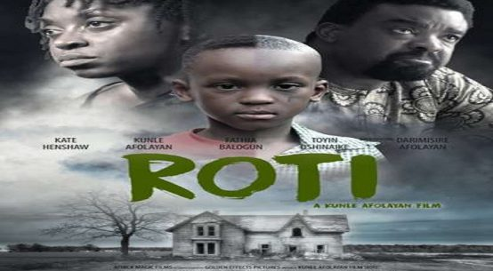 roti the movie kunle afolayan