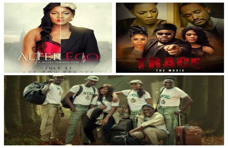 Nollywood movies cinema July 2017
