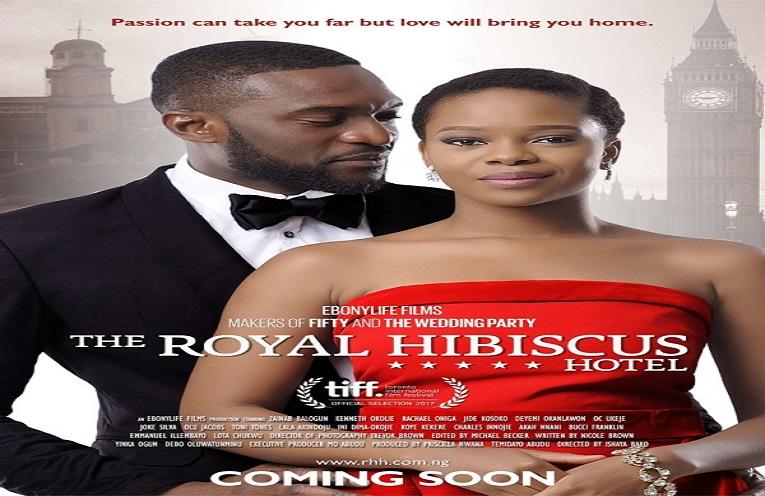 Royal Hibiscus Hotel