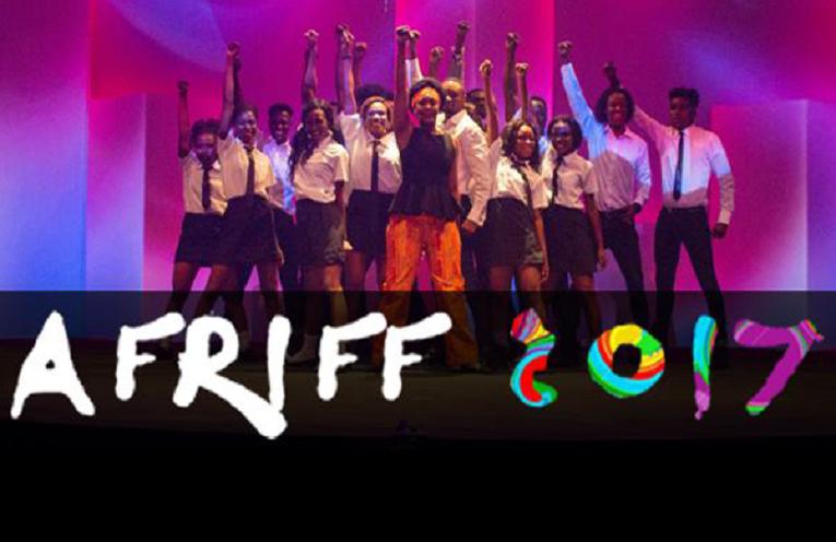 African International Film festival 2017
