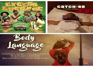 New Nollywood Movies