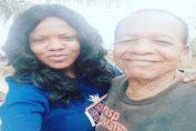 Toyin Abraham loses dad