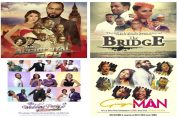 New Nollywood movies December